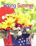 RAZ Spring&Summer