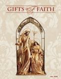 Gifts Faith_国外灯具设计