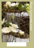Floral Accessories_国外灯具设计