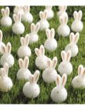 复活节兔子-80140_工艺品设计杂志