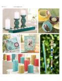 蜡烛、烛台-80197_工艺品设计杂志