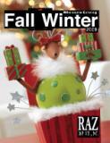 RAZ Christms_国外灯具设计