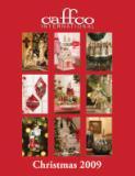 Caffco Christmas_国外灯具设计