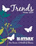 IMAX Trends