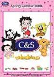 C&S Betty Boop Cat_国外灯具设计