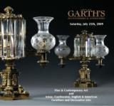Garths_国外灯具设计