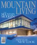 Moutain Living_国外灯具设计