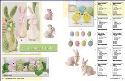 2011复活节工艺品目录-337240_工艺品设计杂志