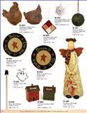 乡村工艺品素材-356851_工艺品设计杂志