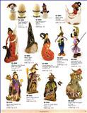 鬼节工艺品图片-356870_工艺品设计杂志