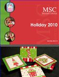 MSC Holiday