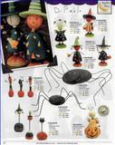 鬼节卡通工艺品素材-288827_工艺品设计杂志