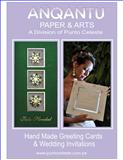 Anqantu Paper & Arts_国外灯具设计