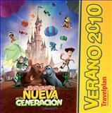 Disney Verano_国外灯具设计