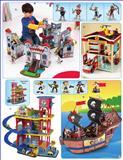 2011儿童家具目录-420609_工艺品设计杂志