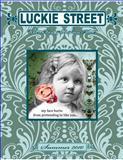 Luckie Street_国外灯具设计