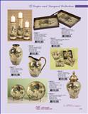 Transpac Imports2012春天花园工艺品及复活-531051_工艺品设计杂志