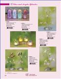 Transpac Imports2012春天花园工艺品及复活-531098_工艺品设计杂志