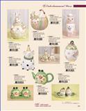 Transpac Imports2012春天花园工艺品及复活-531117_工艺品设计杂志