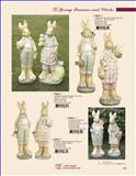 Transpac Imports2012春天花园工艺品及复活-531136_工艺品设计杂志