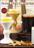 Gold Canyon 2012年节日蜡烛设计目录.-532280_工艺品设计杂志