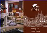 ARTE LAMPS_国外灯具设计