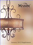Maxim Lighting_国外灯具设计
