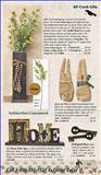 KP Creek Gifts 2012年3月欧美圣诞工艺品素-587500_工艺品设计杂志