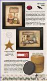 KP Creek Gifts 2012年3月欧美圣诞工艺品素-587546_工艺品设计杂志