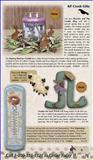 KP Creek Gifts 2012年3月欧美圣诞工艺品素-587559_工艺品设计杂志