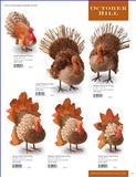 感恩节工艺品图片-627580_工艺品设计杂志