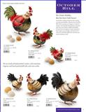 鸡工艺品图片-627587_工艺品设计杂志