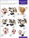 动物工艺品图片-627589_工艺品设计杂志