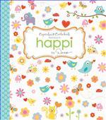 Happi by Dena_国外灯具设计