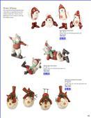 知名圣诞工艺品目录-912721_工艺品设计杂志