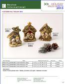 知名圣诞工艺品目录-912728_工艺品设计杂志