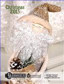 美国知名圣诞礼品目录-953732_工艺品设计杂志
