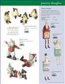 2013知名圣诞工艺品目录-942194_工艺品设计杂志