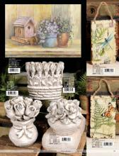 Blossom 2014年花园工艺品目录-1021422_工艺品设计杂志