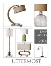 Lamp Catalog_国外灯具设计