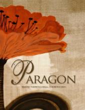 Paragon_国外灯具设计