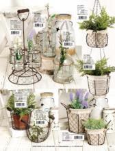 2015年花园礼品目录-1298462_工艺品设计杂志