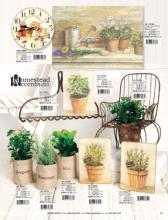 2015年花园礼品目录-1298466_工艺品设计杂志