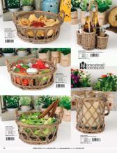 2015年花园礼品目录-1298474_工艺品设计杂志