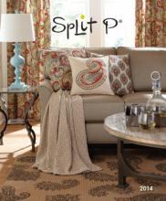 Split P