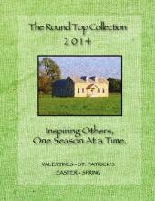 The Round Top Collection_国外灯具设计