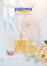 Pajoma_国外灯具设计
