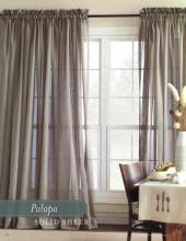 Eastern Accents Window 2014年家纺窗帘设-1190570_工艺品设计杂志