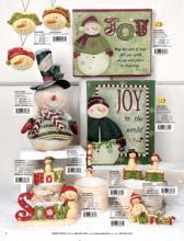 Blossom  2014年美国知名圣诞礼品目录-1192838_工艺品设计杂志