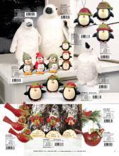 Blossom  2014年美国知名圣诞礼品目录-1192849_工艺品设计杂志